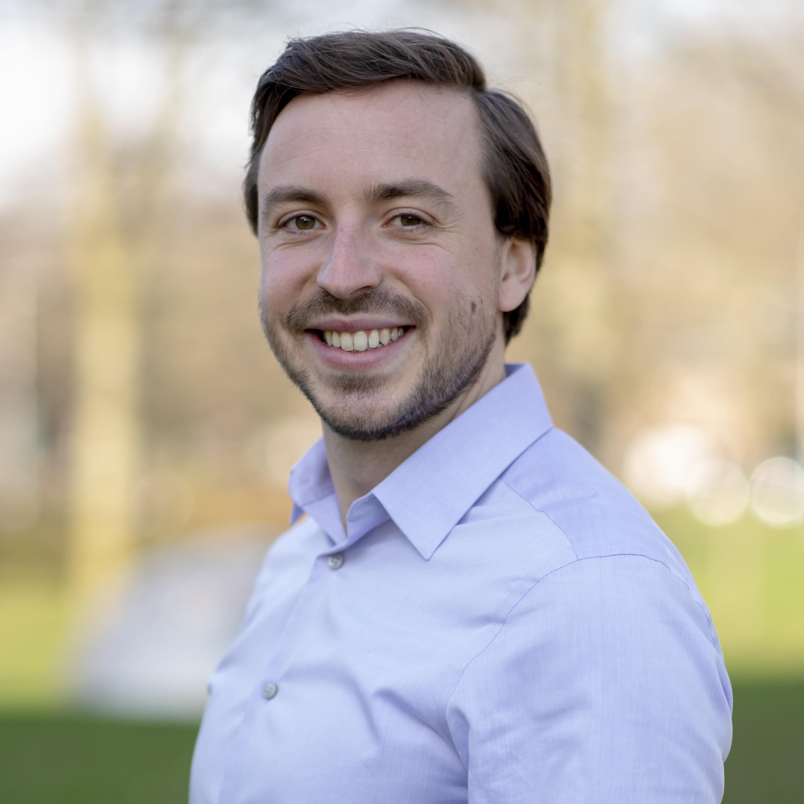 Tim Haarlemmer