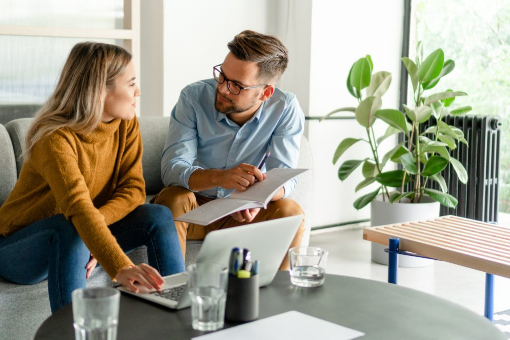 Strategie - Business coach - Ondernemerschap Academy®