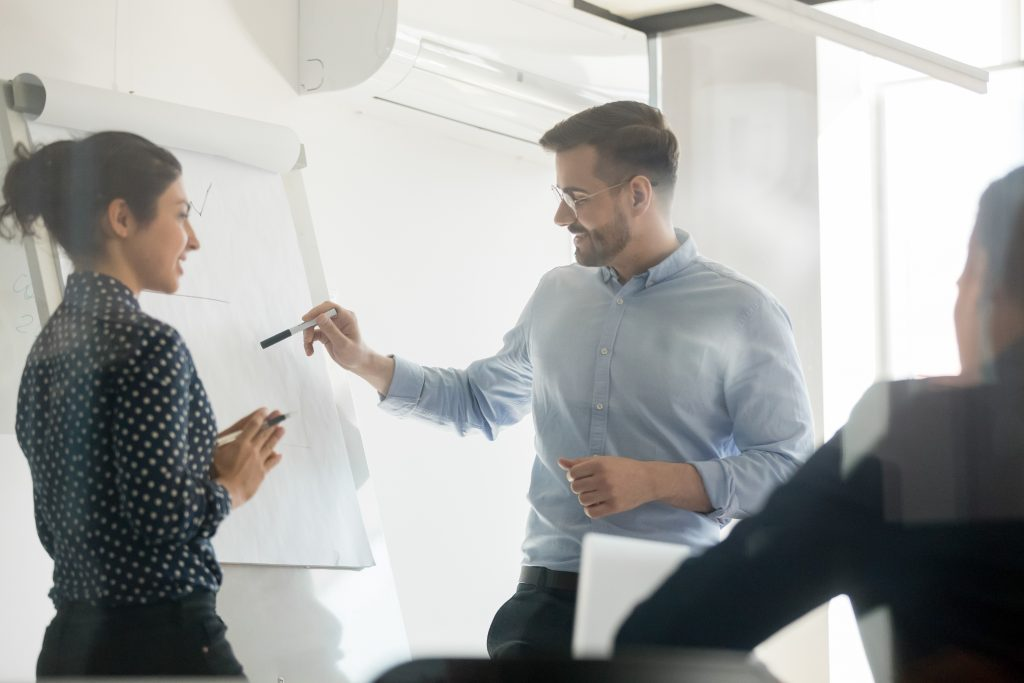 Strategie - Business coaching - Ondernemerschap Academy®